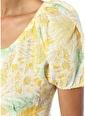 Cult Gaia Elbise Sarı